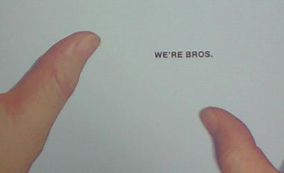 We'RE BROS..jpg